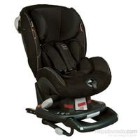 BeSafe İzi Comfort X3 Isofixli 9 -18 Kg Oto Koltuğu /Premium Siyah