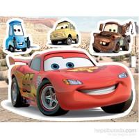 Artikel Fosforlu Duvar Sticker Cars FS-199