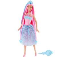 Barbie Uzun Saçlı Prensesler Dkb61