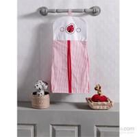 Kidboo Little Ladybug Çamaşır Torbası
