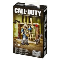 Mega Bloks Cod Tactical Unit Serisi