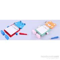 Wooden Toys 48'li Ahşap Süsleme Sticker Seti