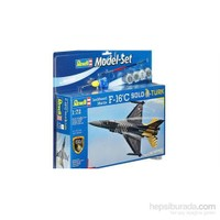 Model Set SoloTürk F-16C