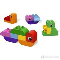 Lego Duplo Grow Caterpillar Grow / 6758