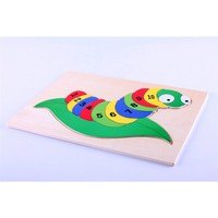 Learning Toys Ahşap Harf Pano
