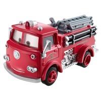 Cars Delüks Karakter Araçlar - Red