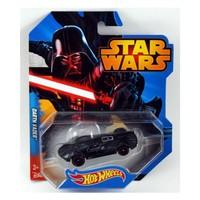 Hot Wheels Karakter Arabalar Star Wars Özel Serisi - Darth Vader