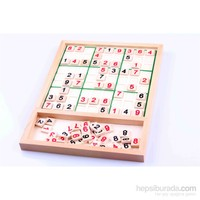 Learning Toys Wooden Sudoku