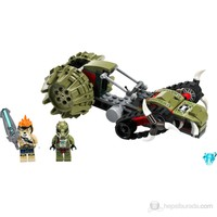 Lego Legends of Chima Crawley's Claw Ripper /70001