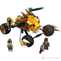 LEGO Chima 70002 Lennox's Lion Attack