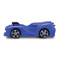 Maisto Metal Renk Değiştiren Araçlar Sport Mavi