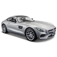Maisto 1:24 Mercedes Amg Gt Model Araba