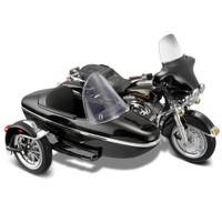 Maisto Harley Davidson 1998 Flht Electra Glide 1:18 Model Motorsiklet