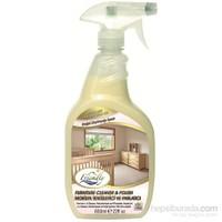 Friendly Organic Mobilya Temizleme ve Parlatıcı 650 ml