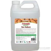 Friendly Organic Sıvı El Sabunu (Badem) 3,78 l