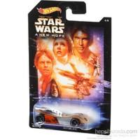 Hot Wheels Star Wars Özel Serisi - Motoblade