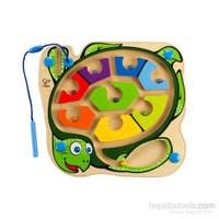 Hape Mıknatıslı Kaplumbağa Oyunu