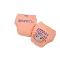 Babyneo Organik Pamuk Alıştırma Külodu Hippo 2 15-20 Kg