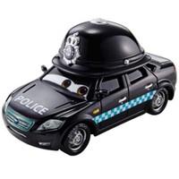 Disney Cars 2 Tekli Karakter Araçlar Scott Spark