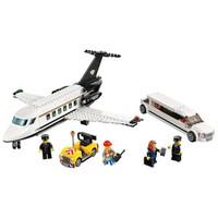 LEGO City 60102 Havaalanı VIP Servisi