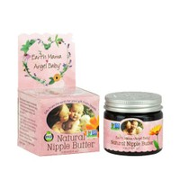Earth Mama Natural Nipple Butter 60 Ml. (2 Oz.)