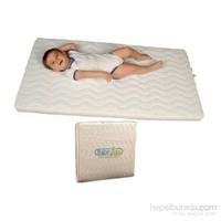 Babyjem Oyun Parkı Yatağı 70X120 Beyaz