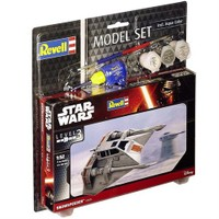 Revell Model Set Sw Snowspeeder 63604