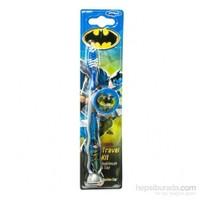 Batman Kapaklı Diş Fırçası