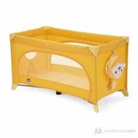 Chicco Easy Sleep Oyun Yatağı /Sarı