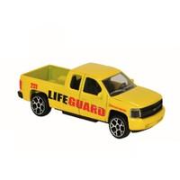 Chevrolet Sılverado Sahil Kurtarma Majorette