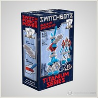 Switchbotz Titanium (Bolt Ve Arc)