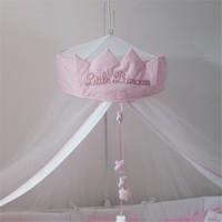 Aybi Baby Tül Cibinlik 250 X 800 Cm Little Princess