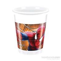 Balon Spider-Man Bardak 180-200 Cc