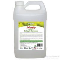 Friendly Organic Bulaşık El Deterjanı - Armutlu 3,78 l