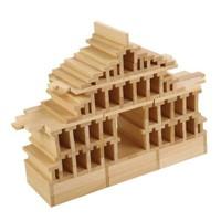 Toyjo Lata Mucize Bloklar 200 Parça