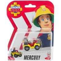 Dickie Fireman Sam Atv 6 Cm