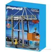 Playmobil Yükleme Terminali