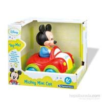 Disney Baby Mickey Mini Araba