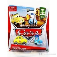 Dısney Pıxar Cars Race Team Luıgı & Guıdo