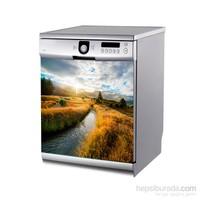 Artikel Huzur Bulaşık Makinası Stickerı Bs-132