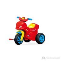 Dolu Moto Bisiklet