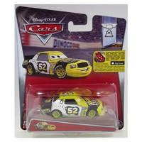 Cars Tekli Karakter Araçlar Claude Scruggs