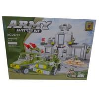 Ausını 424 Parça Askeri Set
