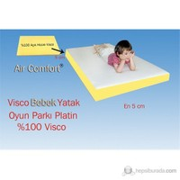 Air Comfort Visco Platin Oyun Parkı Yatak (70)