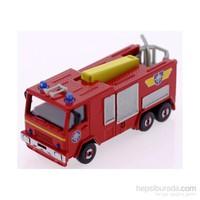 Fireman Sam Jupiter Araç Figür