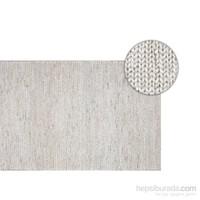 Esse Halı Örgü Serisi White 80X150 Cm