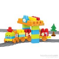 Dolu Tren Set 58 Parça