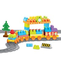 Tren Set 89 Parça