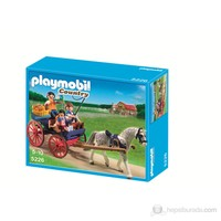 Playmobil At Arabası