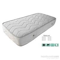 Asyamo Soft Ortopedik Yaylı Yatak - Ortopedik Yaylı Bebek Yatağı 70x130